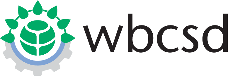 World Business Council for Sustainable Development (WBCSD) Logo